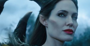 Maleficent-Look