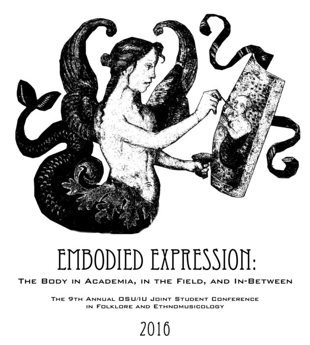 Embodied Expression Conference